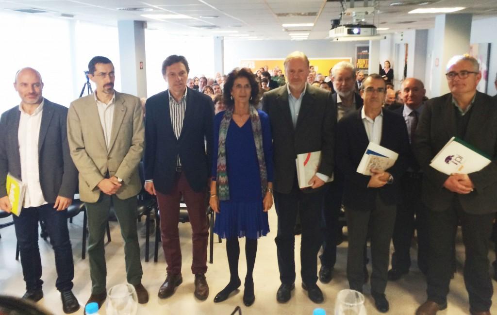 2015-12-14 CAEB Encuentro Empresarial 20-D 2