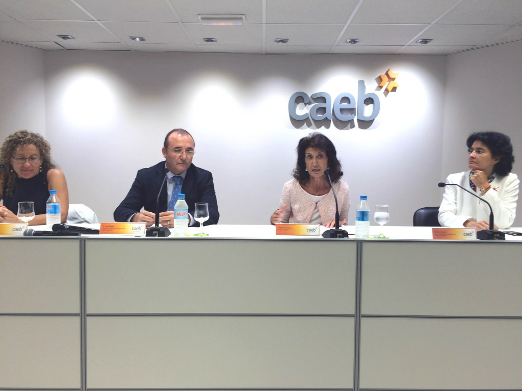 2015-09-29 Ndp CAEB Presentación Programa Avanzado de Dirección General2