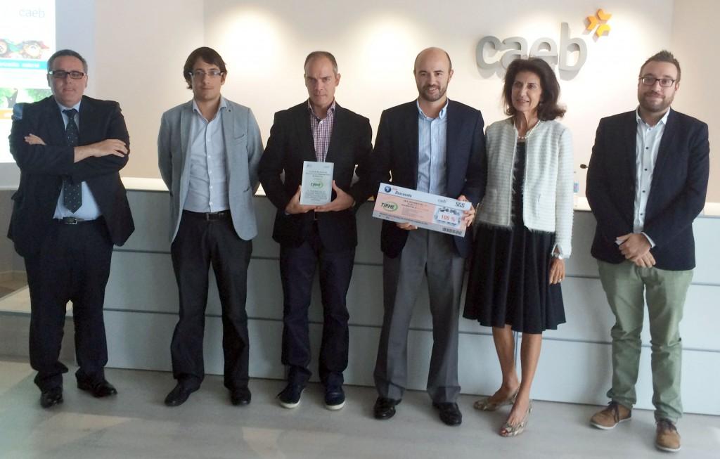 2015-10-15 CAEB Premios Riesgos Laborales