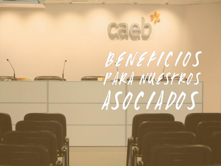 PRESENTACIÓN CORPORATIVA Y CARTA SERVICIOS CAEB20