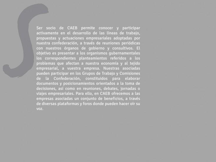 PRESENTACIÓN CORPORATIVA Y CARTA SERVICIOS CAEB21