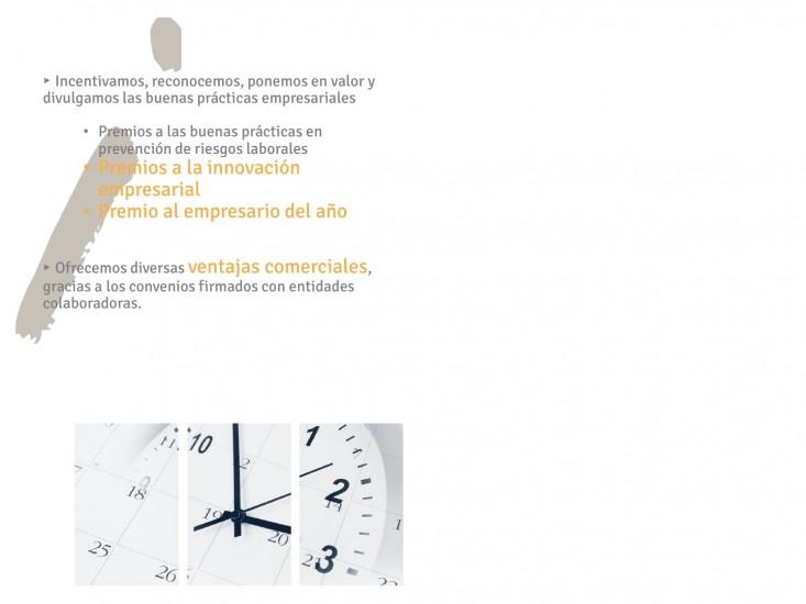 PRESENTACIÓN CORPORATIVA Y CARTA SERVICIOS CAEB24