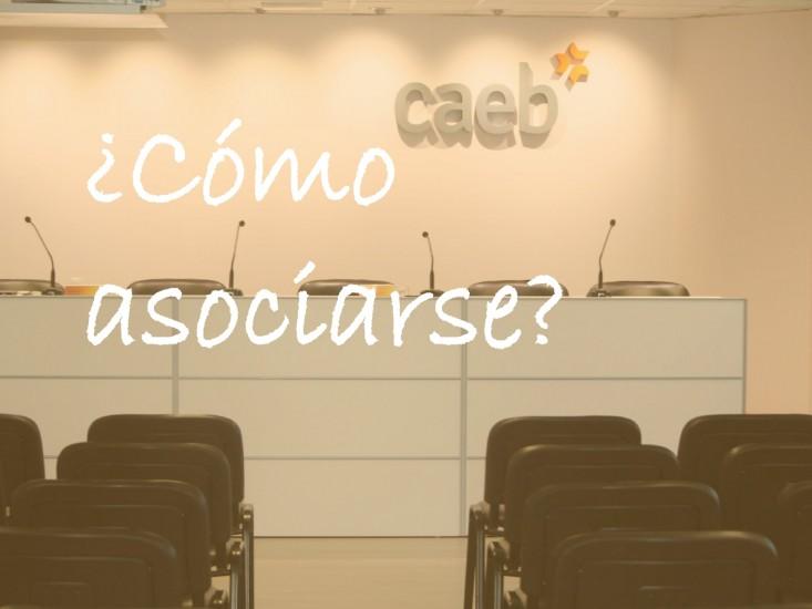 PRESENTACIÓN CORPORATIVA Y CARTA SERVICIOS CAEB30