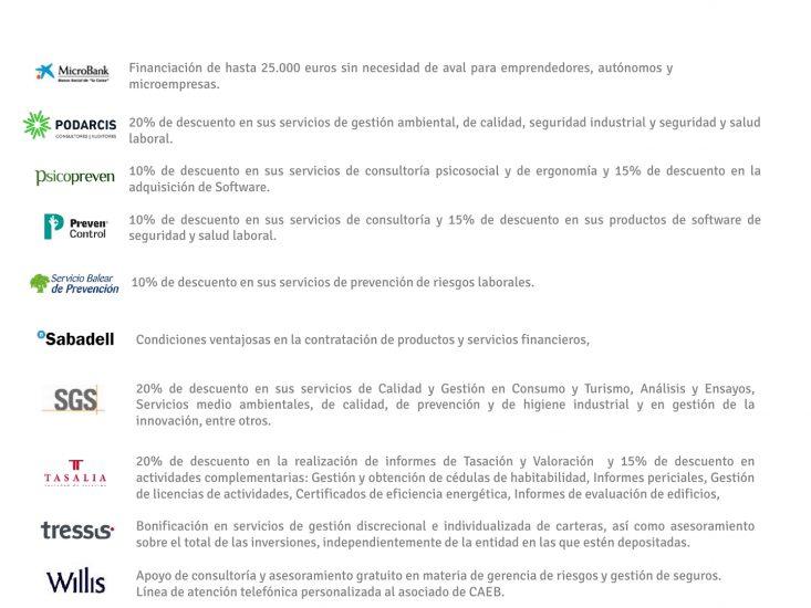 PRESENTACIÓN CORPORATIVA Y CARTA SERVICIOS CAEB_Actualizado1605201727