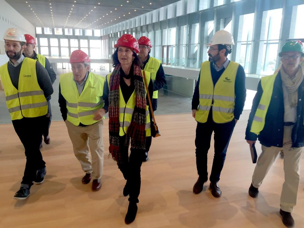 2016-03-07 CAEB NdP Visita al Palacio de Congresos 04