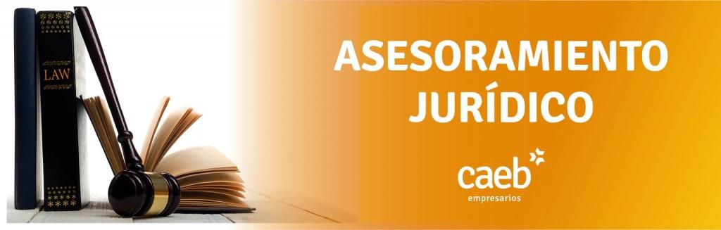 Banner Servicio Asesoramiento Jurídico