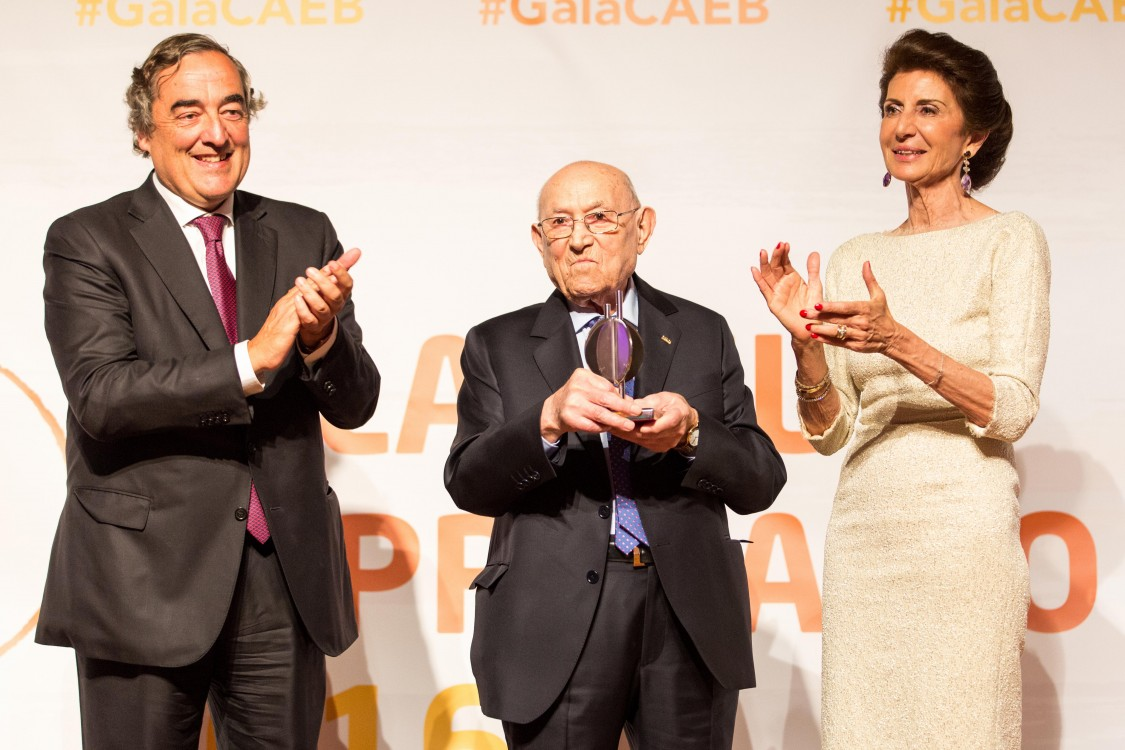 GalaCAEB © JoseUrbano - Antonio Fontanet