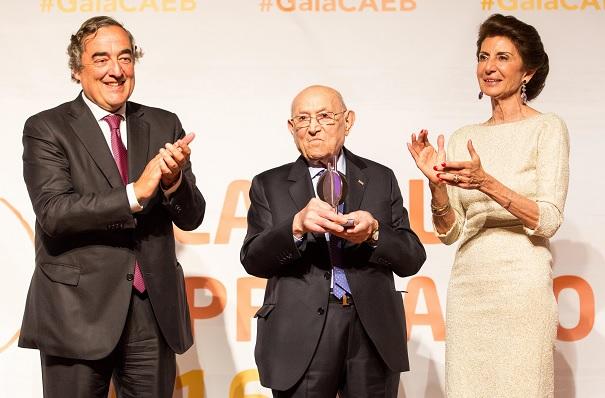 Gala CAEB 2016