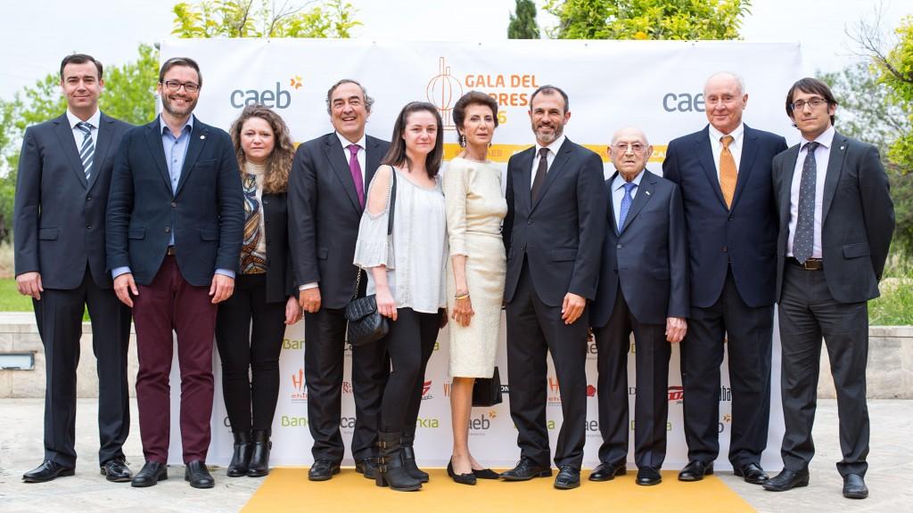 2017-01-30 CAEB NdP Premio Empresario del Año 2016 02