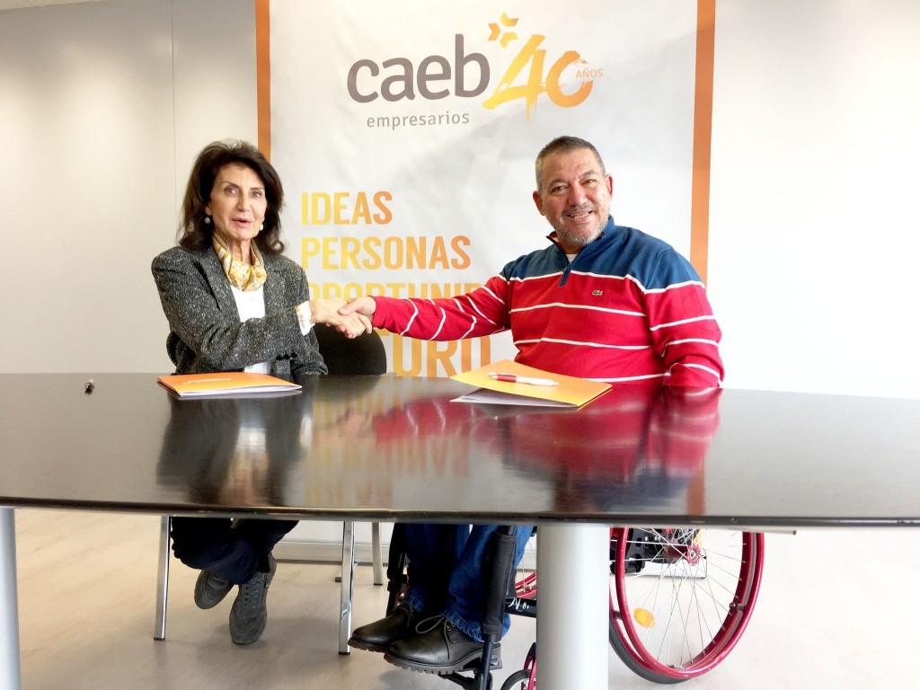 2017-02-07 CAEB NdP Adhesión campaña Asociación DIA CEPYME 01