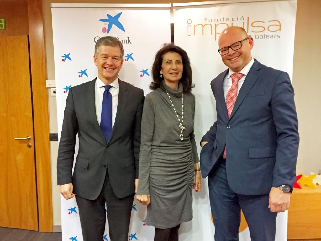 2017-02-13 NdP Fundació Impulsa Balears CaixaBank 02